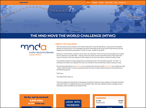 MNDA screenshot thumbnail
